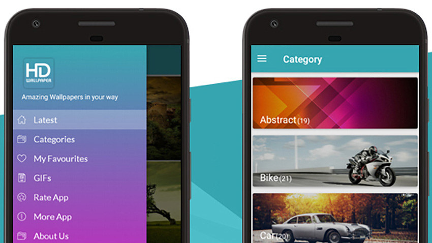 The Way To Begin With An Android App Template